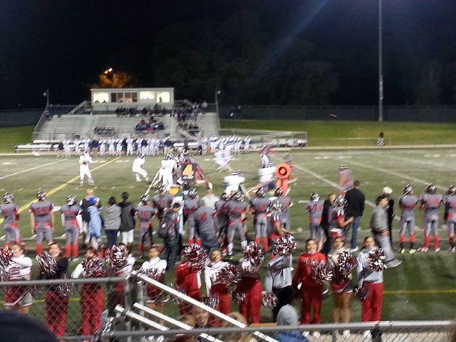 Congratulations To The Jefferson High Football Team Edgewater Echo
